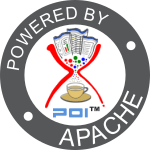 powered by POI - logo