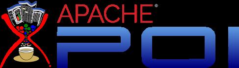 Apache POI - the Java API for Microsoft Documents